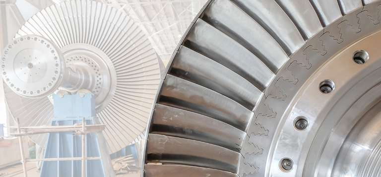 Banner Turbine