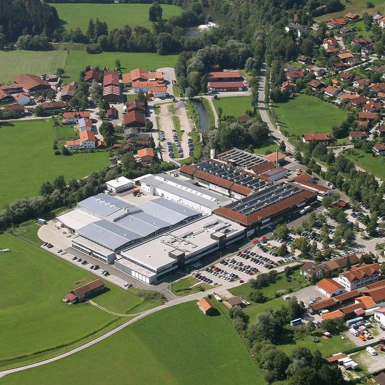 EagleBurgmann Plant II Eurasburg